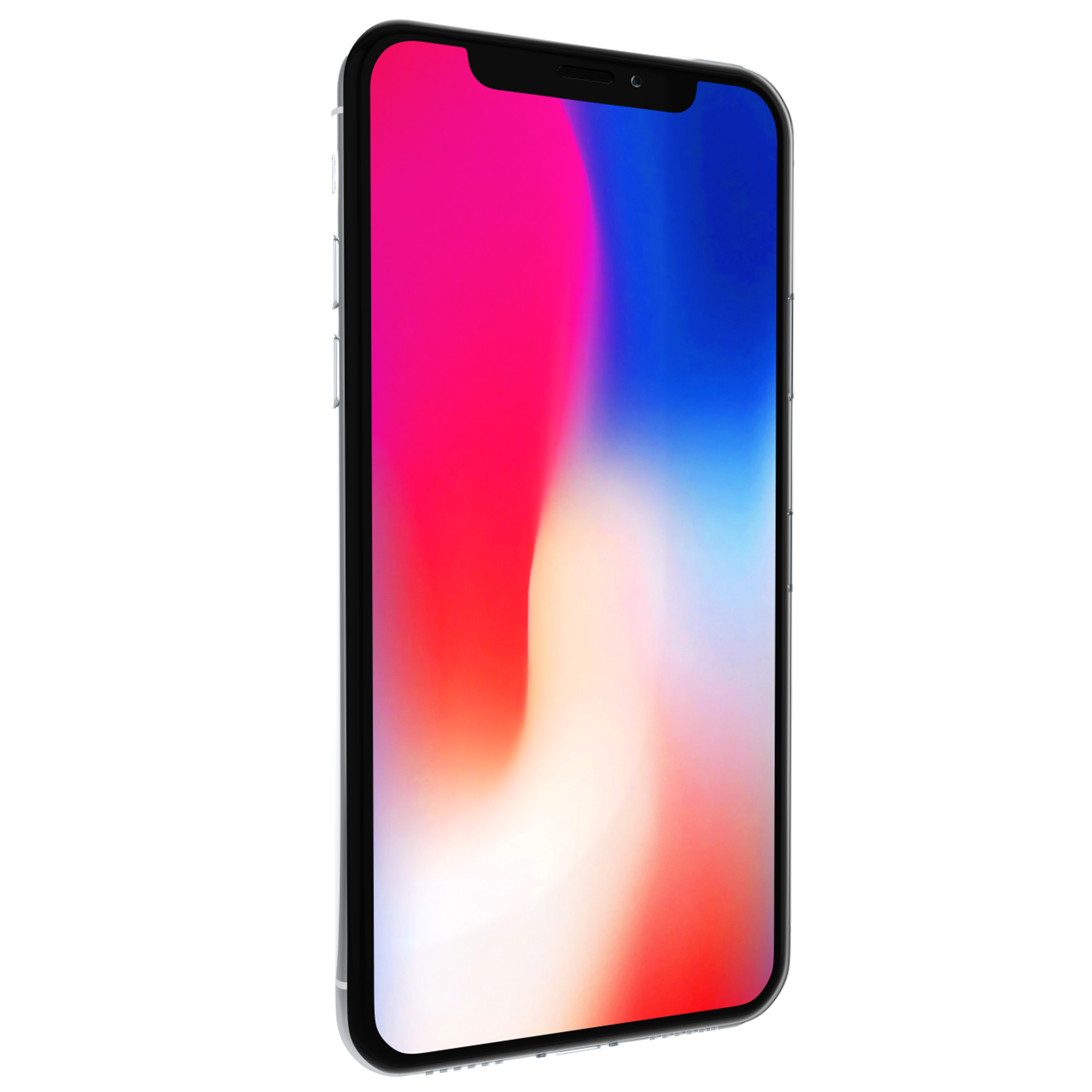 Apple Iphone X Png Image Iphone Phone Iphone Models