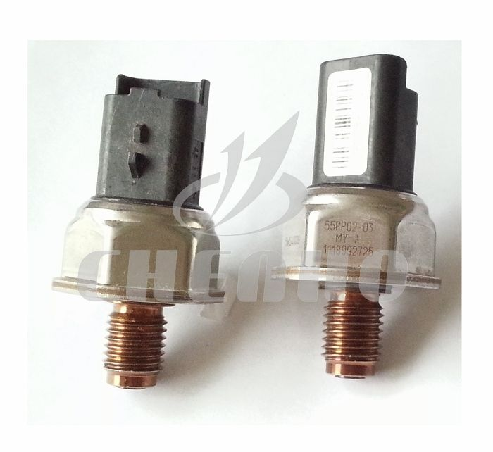 Oil Pressure Switch 4m5q 9d280 Db 100 Test Before The Delivery