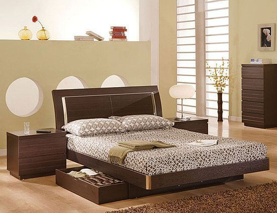 Asian Bedroom Furniture U2013 Itu0027s Time To Connect With Your Inner Zen  #asianbedroomfurniture