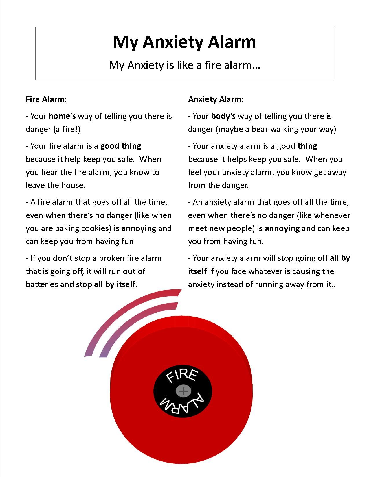 Worksheets Anxiety Worksheets For Children pin by angie simonton on anxiety in kids pinterest worksheets resultado de imagen para for kids