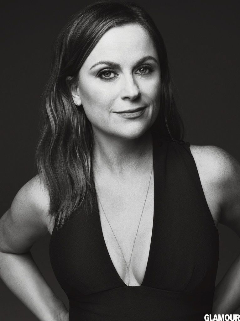 Tina Fey Amy Poehler Star In Glamour Talk Working Together On