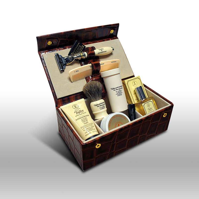 Shaving Gift Sets For Men Grooming Gifts For Men Gift