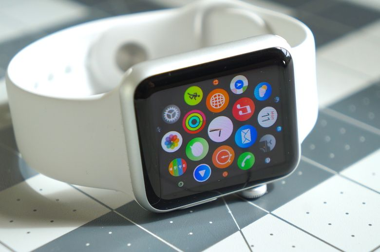Second Gen Apple Watch Still Due Out This Year Pocketnow Apple Watch Series 1 Apple Watch Apple Watch Series