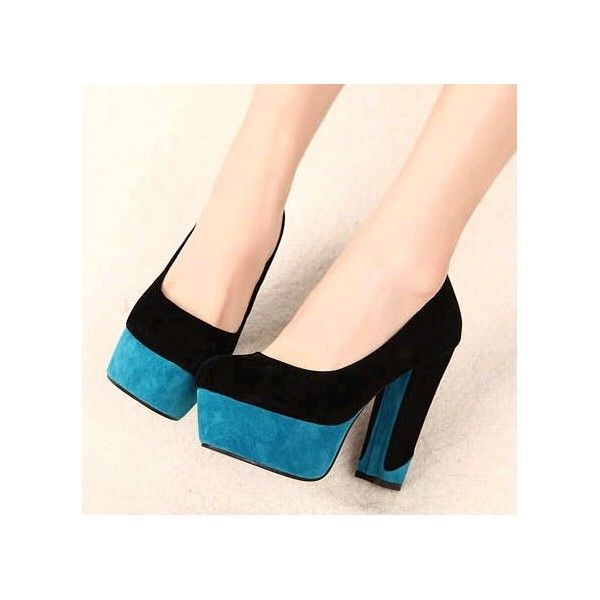 plus size women in heels | plus size shoes women's plus size high