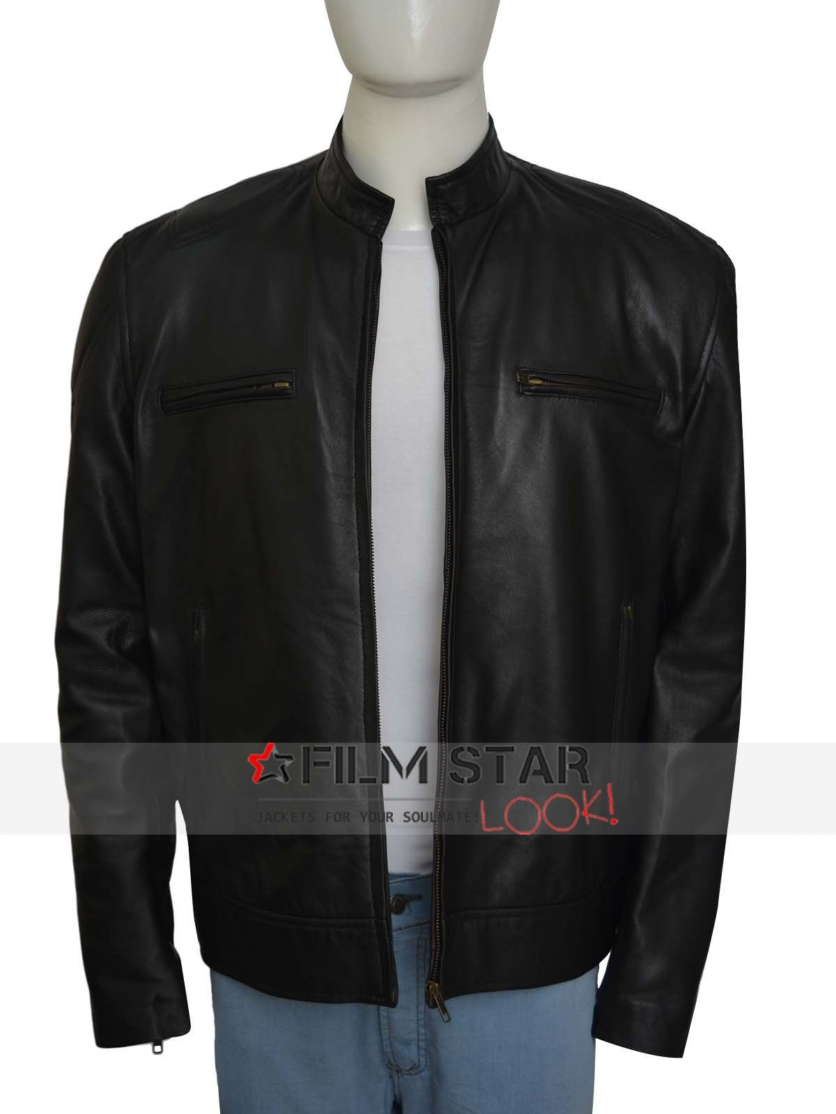 Leather jacket cost - Purchase Harleydavidson Skull Leather Jacket In Affordable Cost With Our Store
