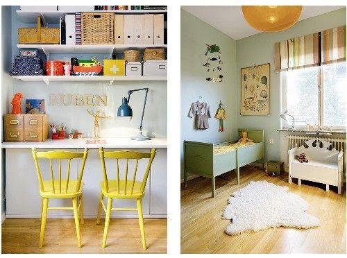 decorar escritorio y taller de costura - Buscar con Google