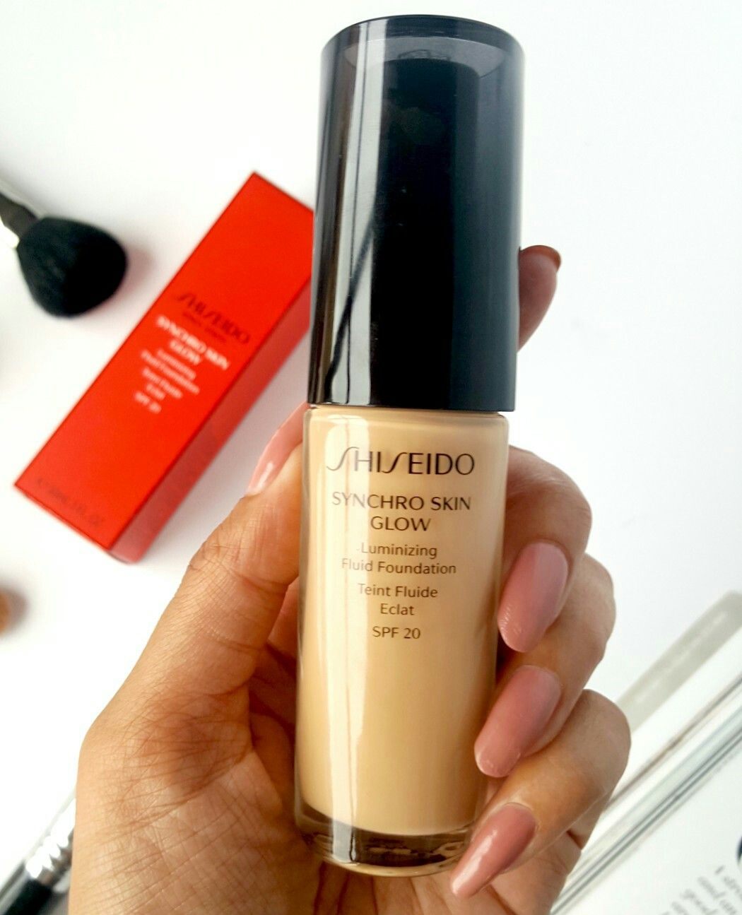 We Are Glad To Announce The Best Foundation For Sensitive