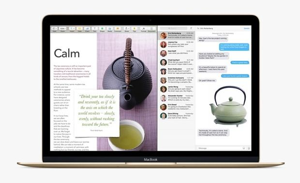 12 'El Capitan' features that Apple totally ripped off from Windows
