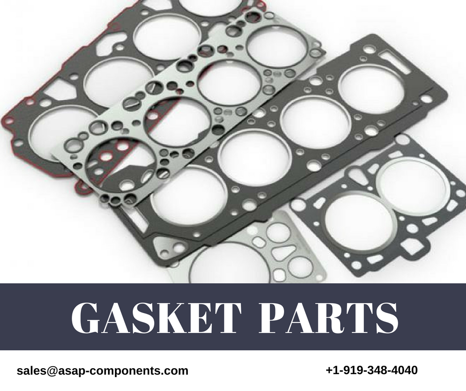 Quote for #gasket parts also search for #NSN parts and a