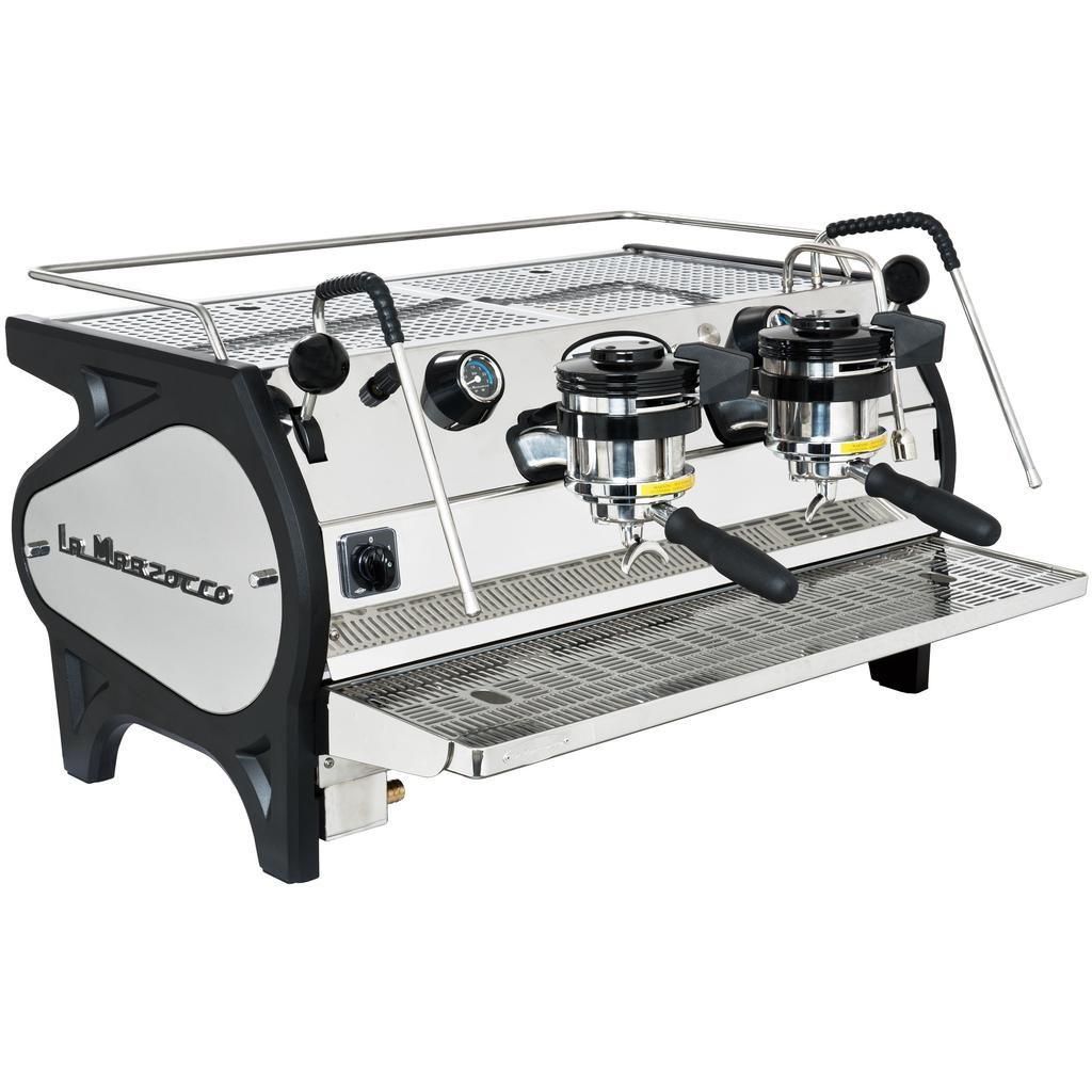 La Marzocco Strada EE Semi Automatic Espresso Machine #automaticespressomachine