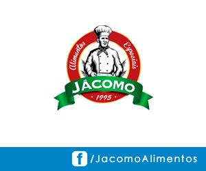 Curta: https://www.facebook.com/JacomoAlimentos