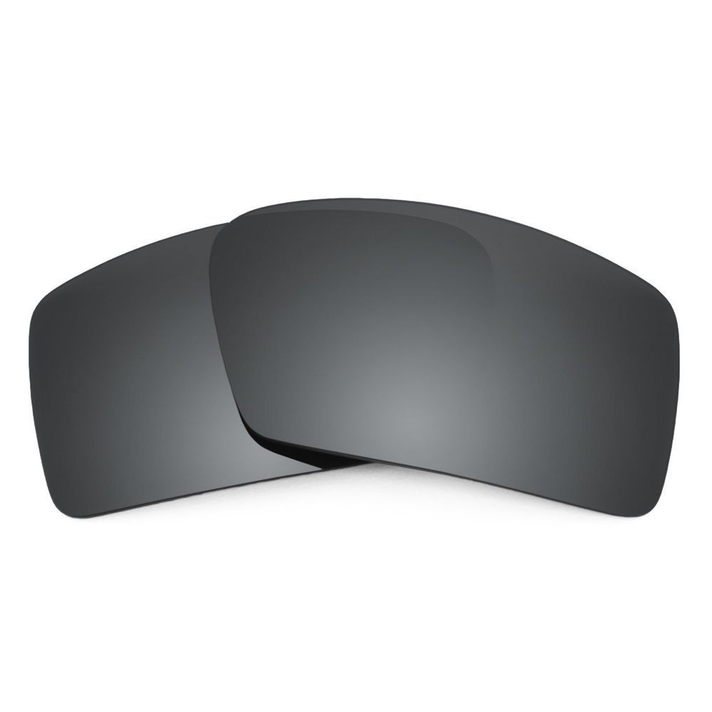 4d71fedc05c Revant Replacement Lenses for Oakley Eyepatch 1 Polarized Black Chrome  MirrorShi (eBay Link)