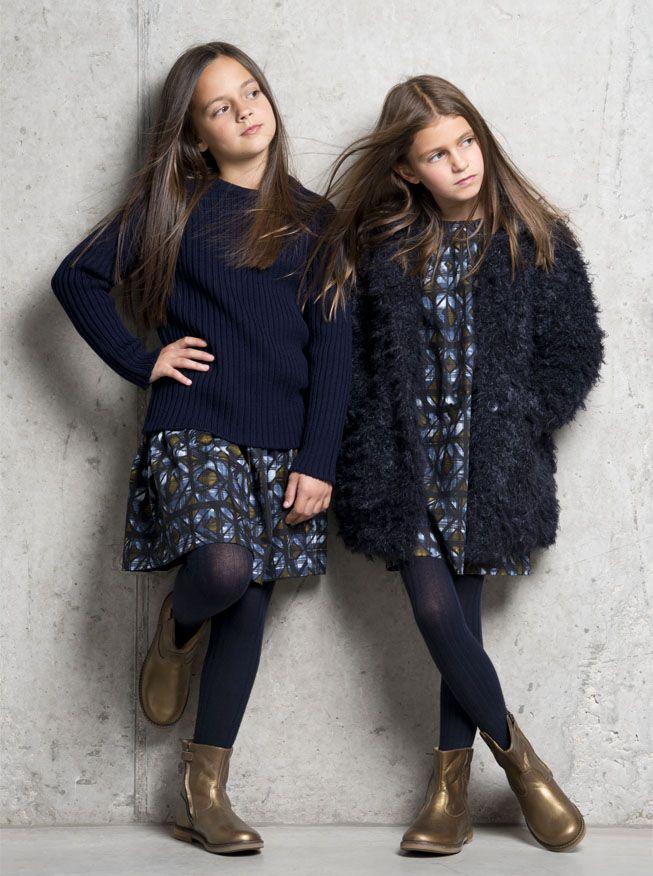 Sixties Shake Little Girl Fashion Girl Outfits Kids
