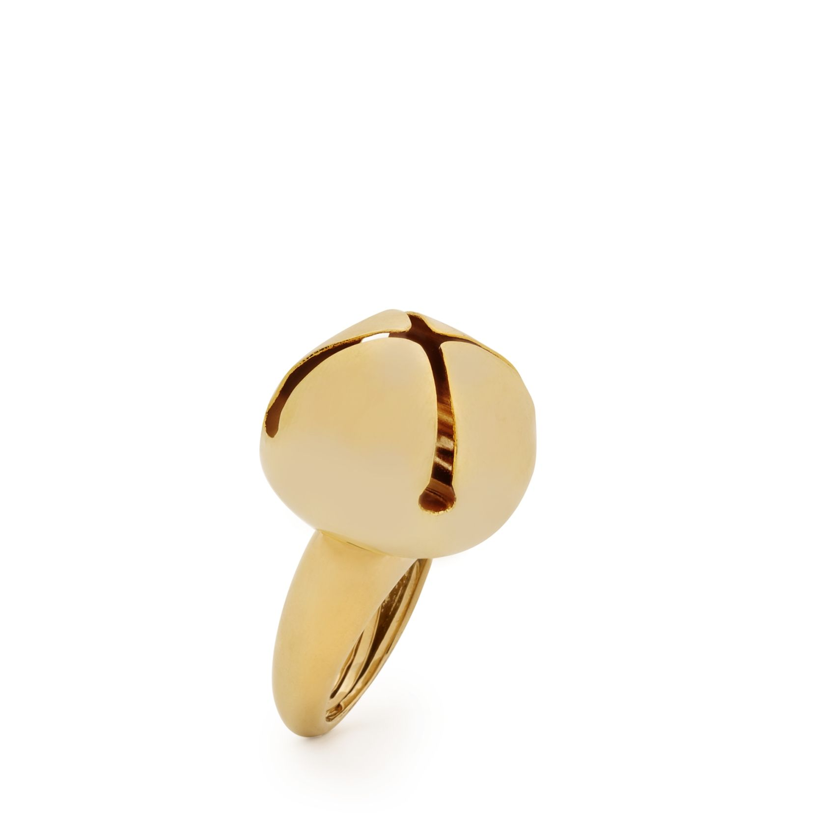 Jingle bell Ring by Kate Spade