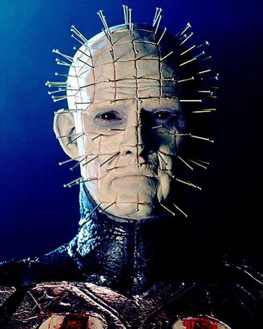 Image result for sweet suffering pinhead