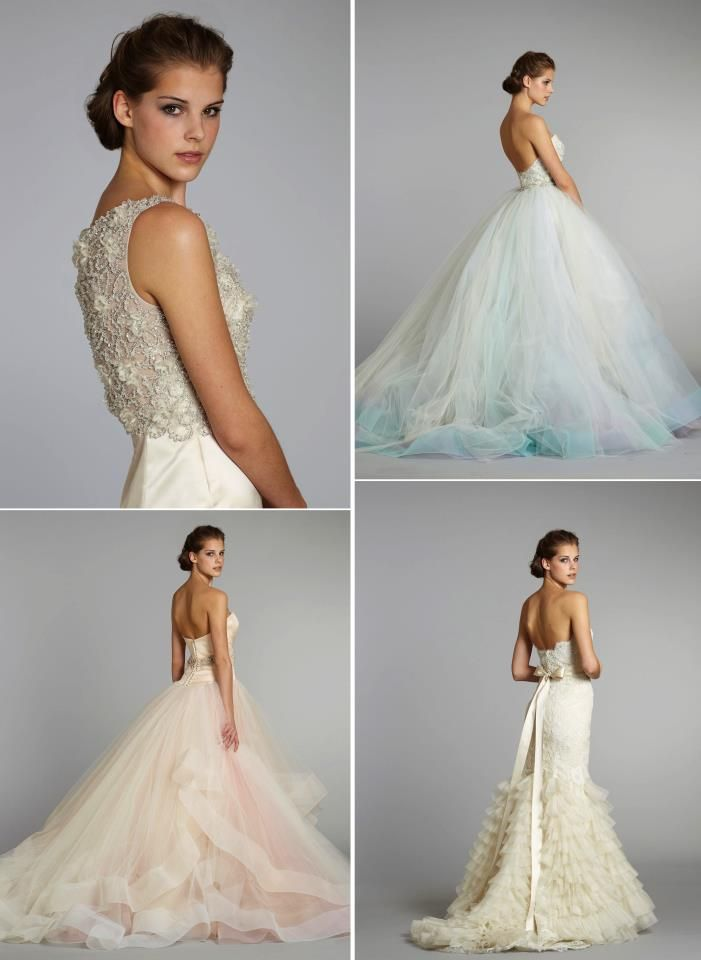 Lazaro. Love the little bit of blue.