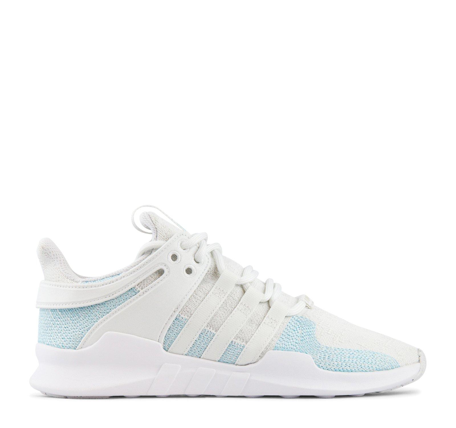 Adidas EQT Support ADV Parley AC7804 - White Blue  3ef0a5f43