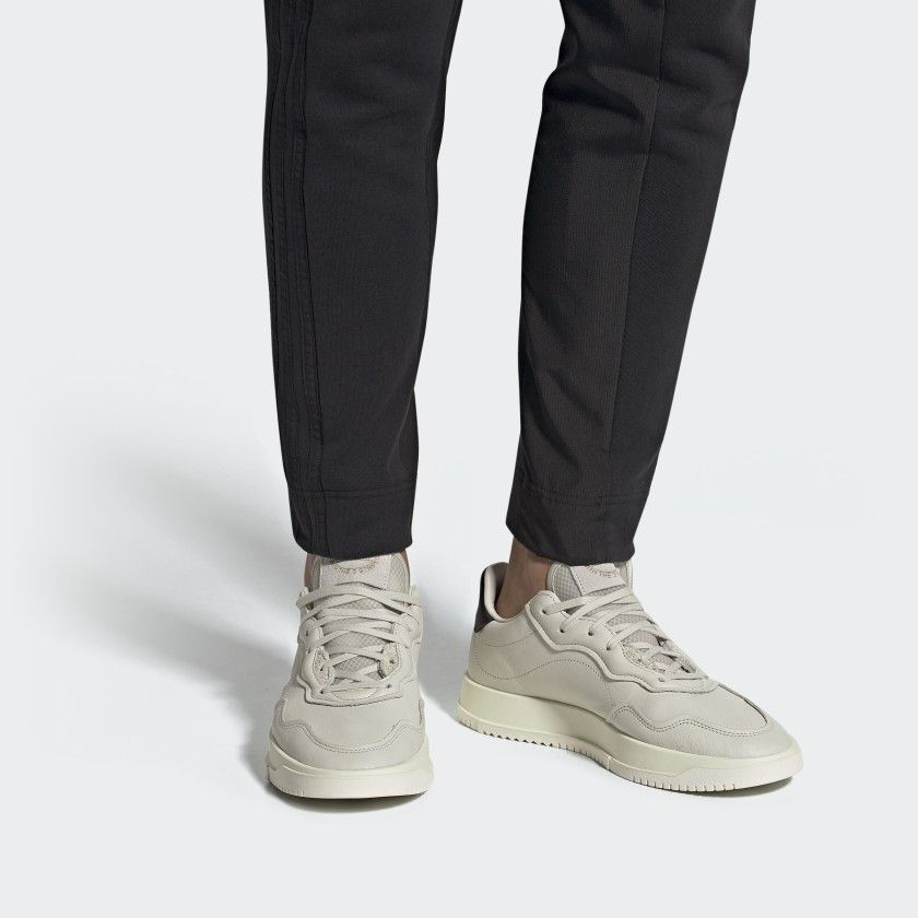 2a2304d6cf19 SC Premiere Shoes Raw White   Chalk White   Off White CG6239