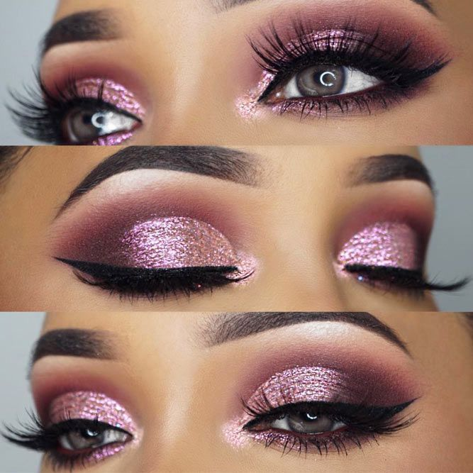 Like what you see? Follow me for more: uhairofficial – Maquillaje