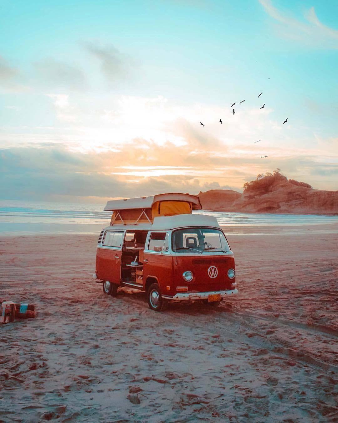 Vw おしゃれまとめの人気アイデア Pinterest Jelle Van Der Veen ビーチ トロピカルビーチ 美しい場所