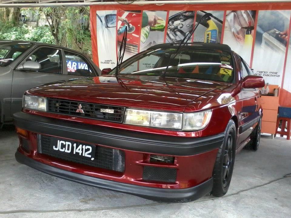 Mitsubishi Mirage Turbo | Cars & Trucks | Mitsubishi mirage
