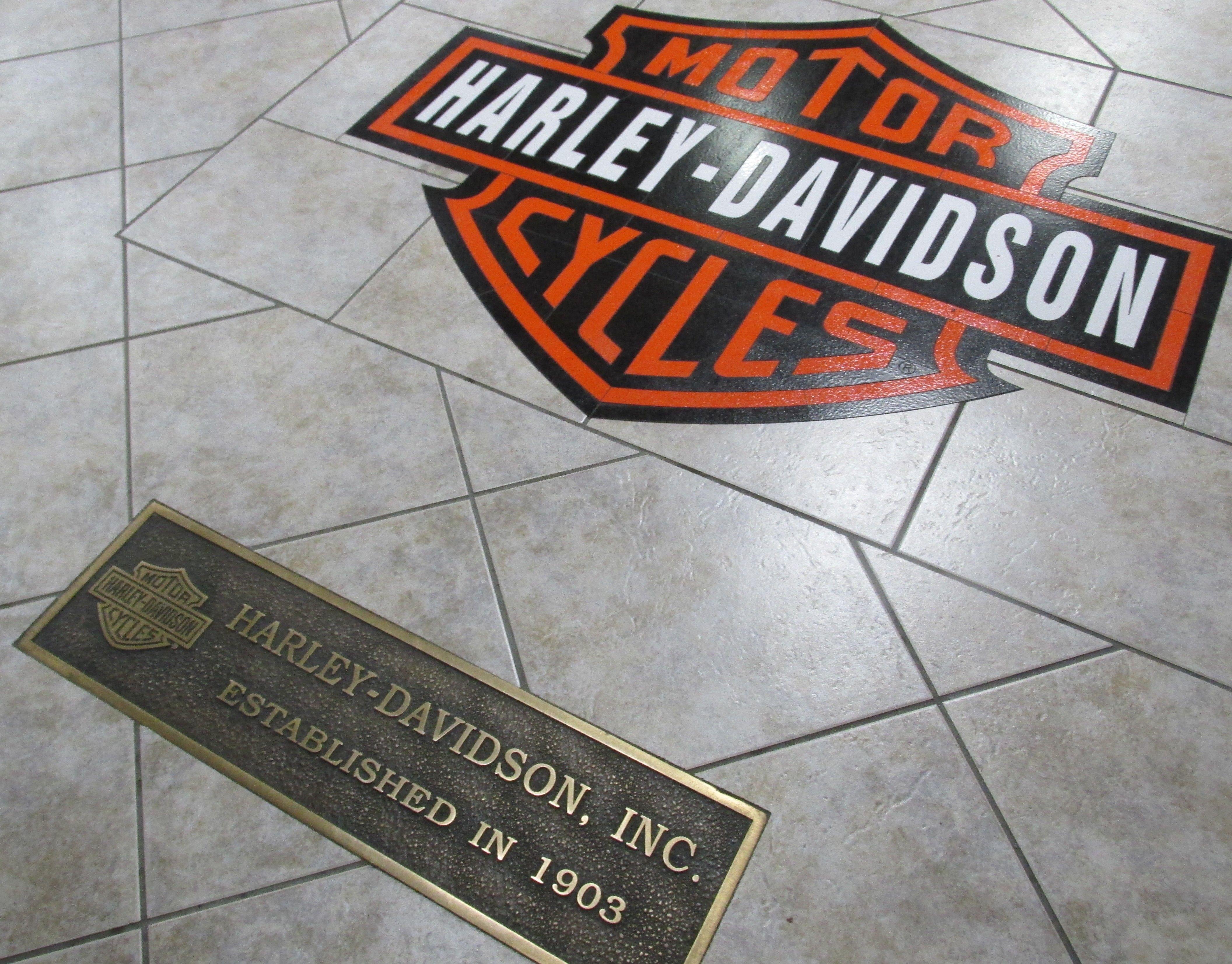 Harley Davidson Pensacola