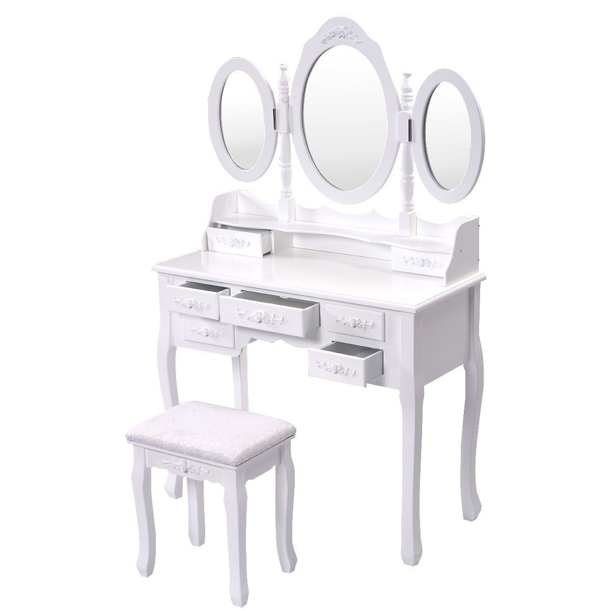 Black drawer dressing table décor pinterest dressing tables