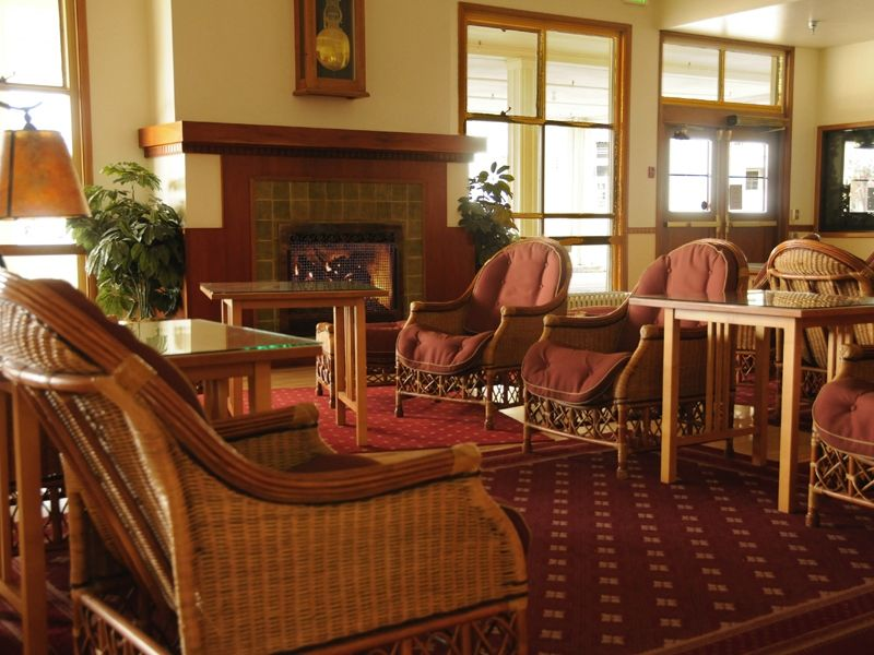 Click To Close  Santa Fe Plus Rockies  Pinterest  Hot Springs Cool Mammoth Hot Springs Hotel Dining Room 2018