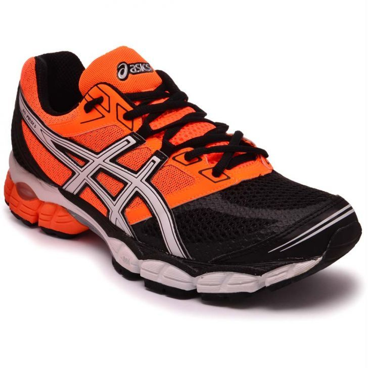 ASICS Gel-Pulse 5 - bought these for running. Preparing for a 10 km