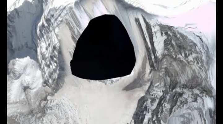 Secret Base Found In Nepal Himalaya Mountains But Is It Govt Or Alien? [VIDEO]