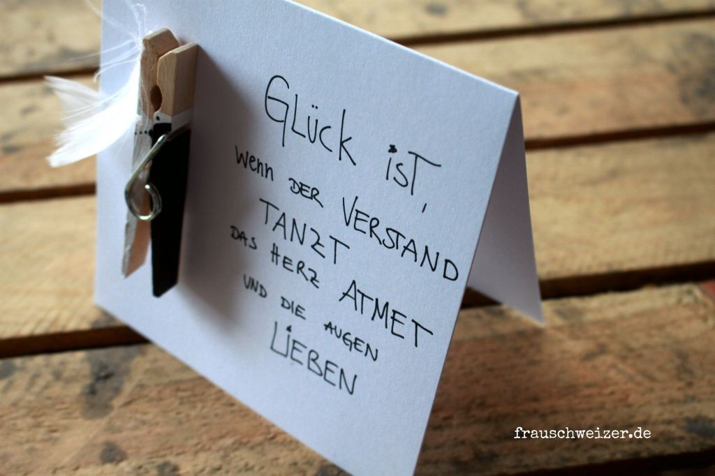 handgemachte Hochzeits Karten von FrauSchweizer im