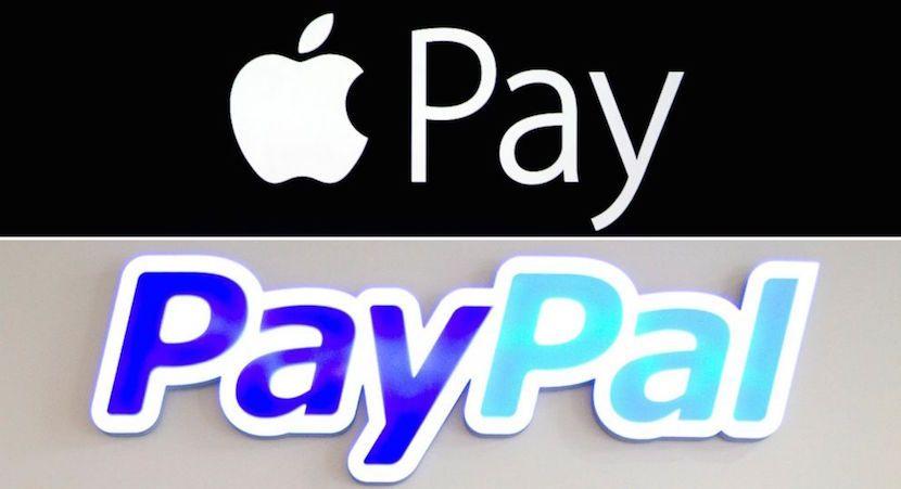 Apple Pay ya supera a PayPal en los pagos con el móvil