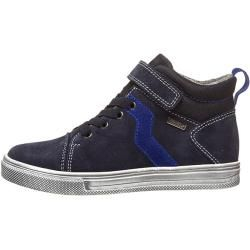 Reduzierte Lederschuhe #shoeboots