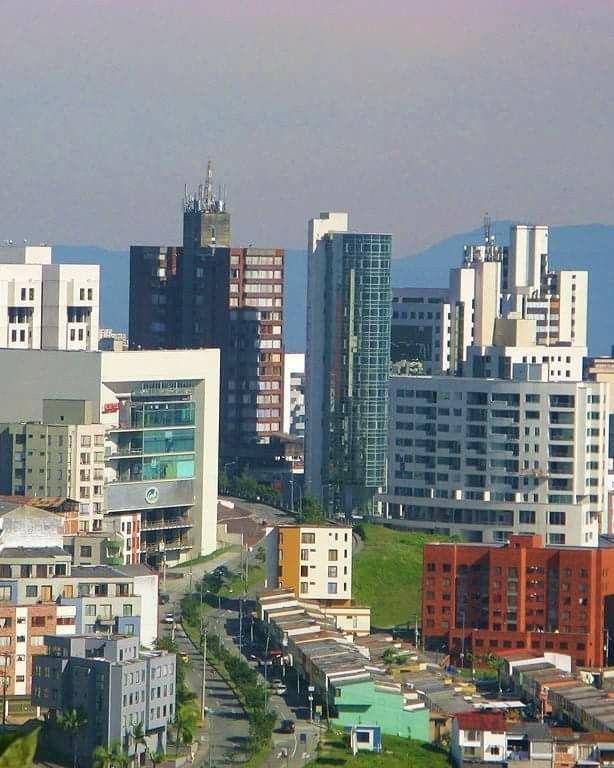 Sector Laureles Manizales colombia, Manizales, Ciudades