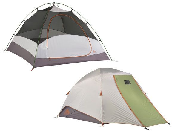 sc 1 st  Pinterest & Kelty Grand Mesa 4 Person Backpacking Tent New