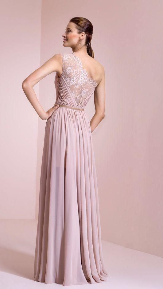 9138841ef6c Featured Dress  Nicole Spose  Bridesmaid dress idea.