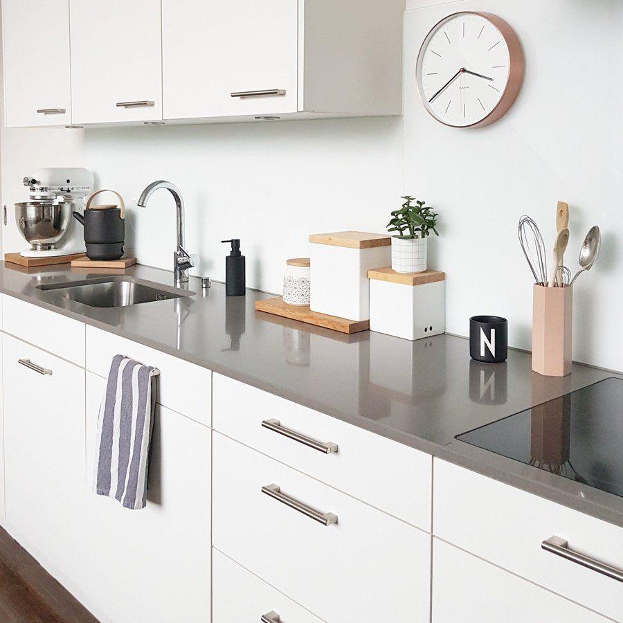 Hexagon Kitchens