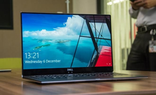 Dell Xps 13 Review 2018 Hands On With The Slimmest 13in Windows Powered Laptop Interior Design Student Best Interior Design Apps