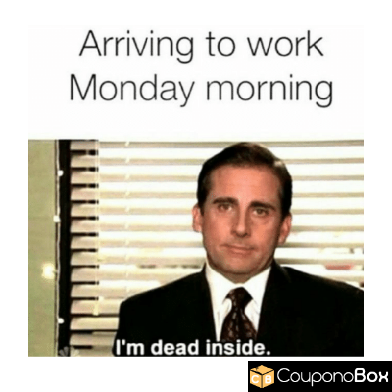 Monday Blues Work Memes Back To Work Meme Funny Quotes