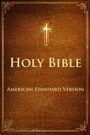 The Bible, American Standard Version (ASV) - Genesis by