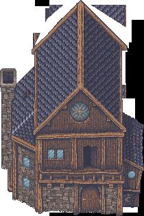 34+ House sprite information