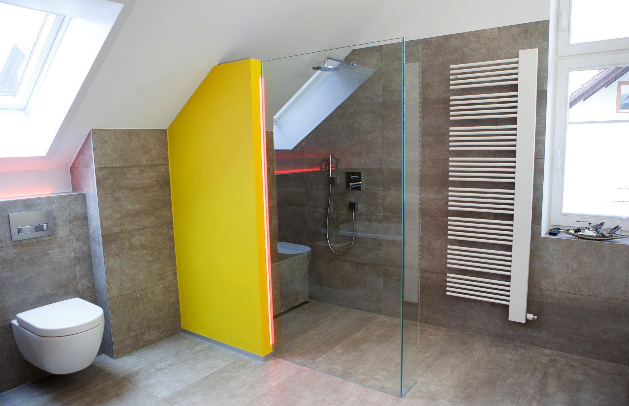 Künstlerisch Dusche Mit Sitzbank Referenz Von Die Bodengleiche Ist Besonders Komfortabel Und Bequem
