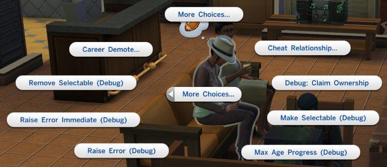 Sims 3 social networking skill