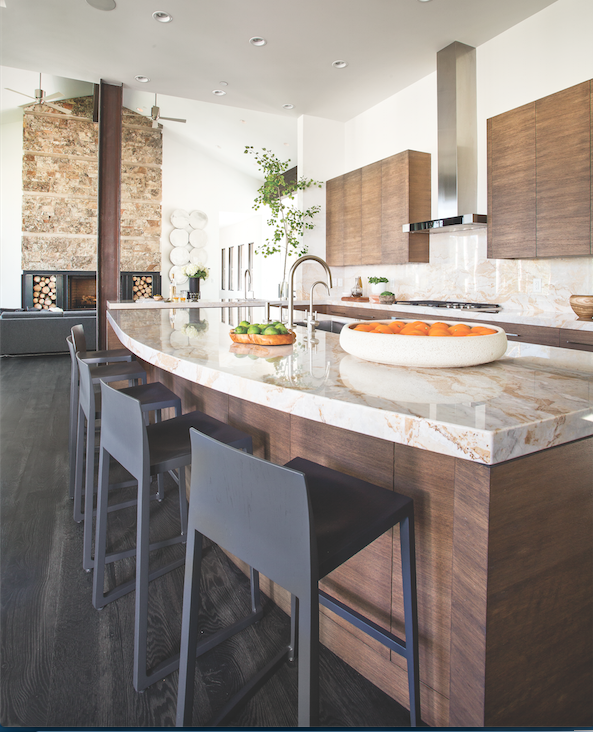 High Quality Island Fever: 8 Kitchen Islands We Love   Utah Style And Design