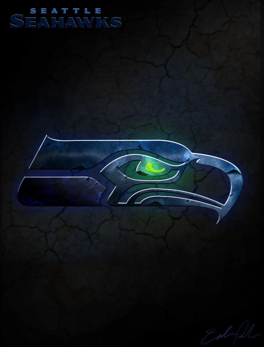 Seattle Seahawks HD Wallpaper Widescreen Wallpapers For