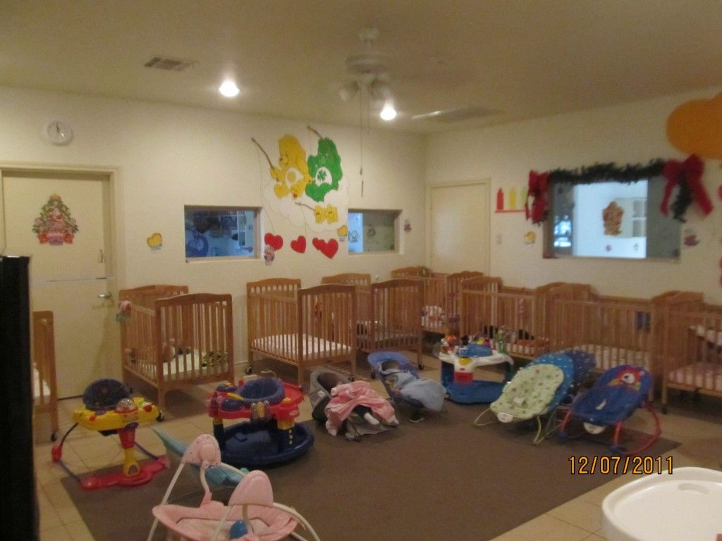 Infant Classroom Ideas : Why are we the best infant daycare in houston all take