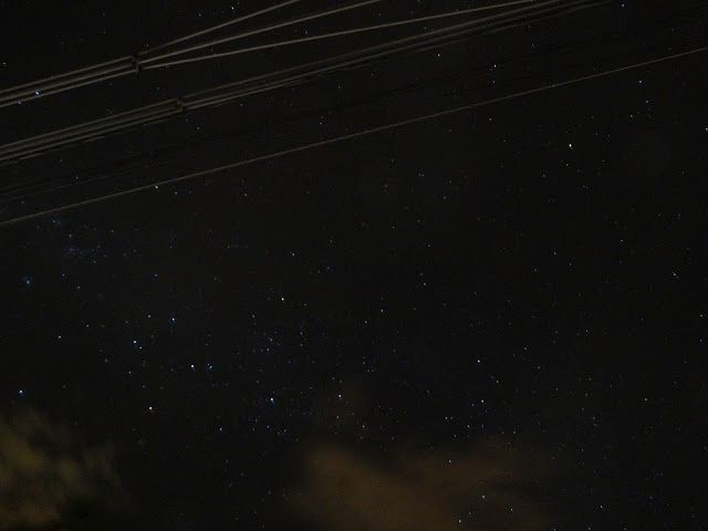 Brazilian Night Sky - Casa De Melo