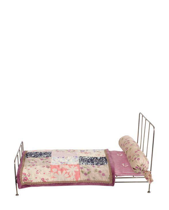 Bett für Hasen medium