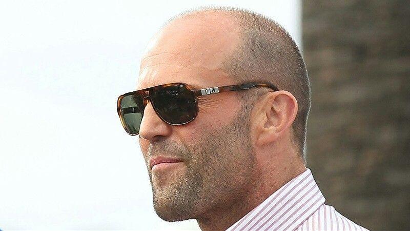 Jason Statham.....L Loe