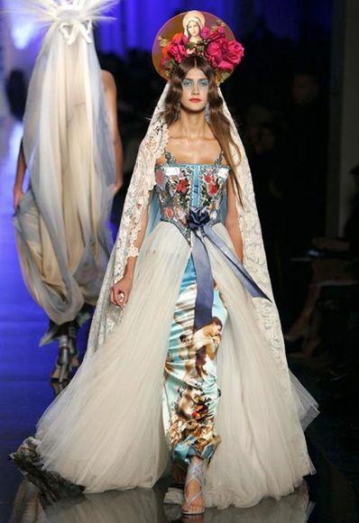 94d506fe213 JEAN PAUL GAULTIER: 10 DRESSES THAT EXPLAIN WHY THE DESIGNER STILL ROCKS